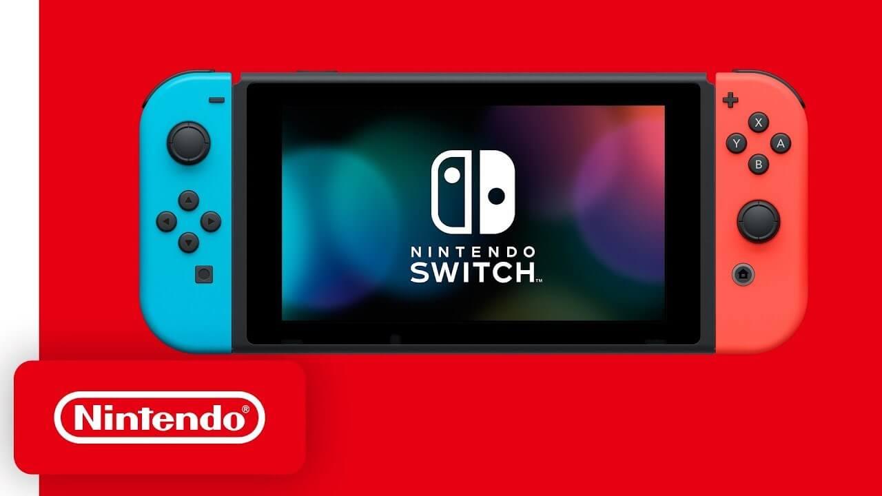 ninyendo switch