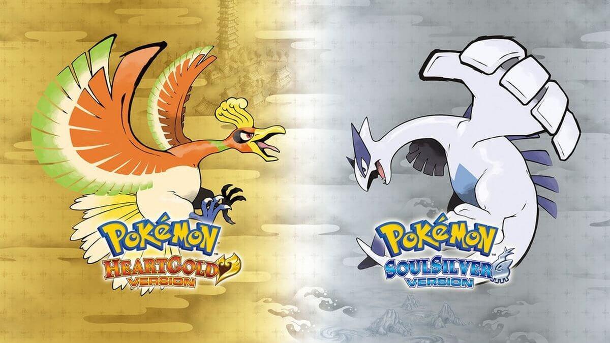 Best Pokemon team for Pokemon Soulsilver and Heartgold