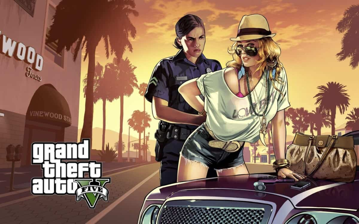 How to get GTA 5 roleplay in PS4
